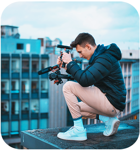Video Editing Terms and Words