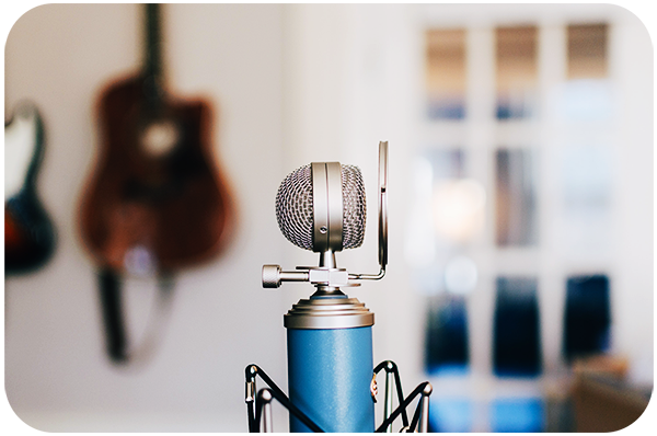 Why You Need a Microphone as Part of Your Video Recording Gear