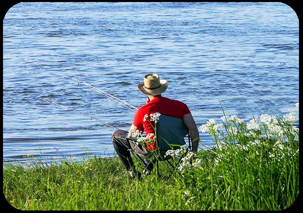 Fishing Photography Tips