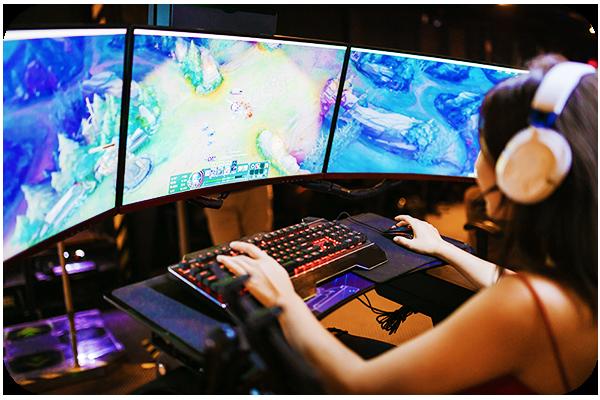 How to Build a Basic Gamer Setup