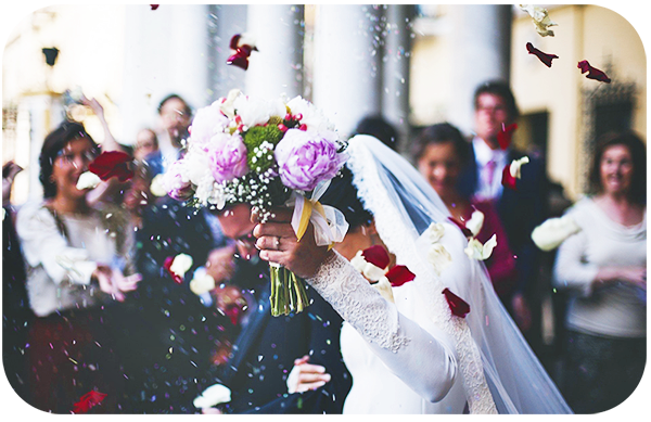 How to Create Professional Pictures of Weddings