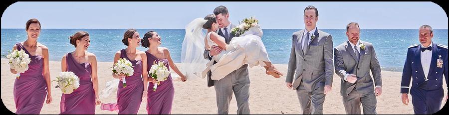 Shooting Professional Photos of Weddings