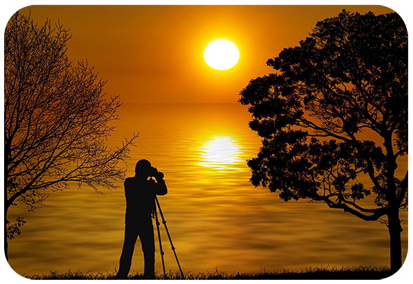 How to Take Photos of Nature Landscapes