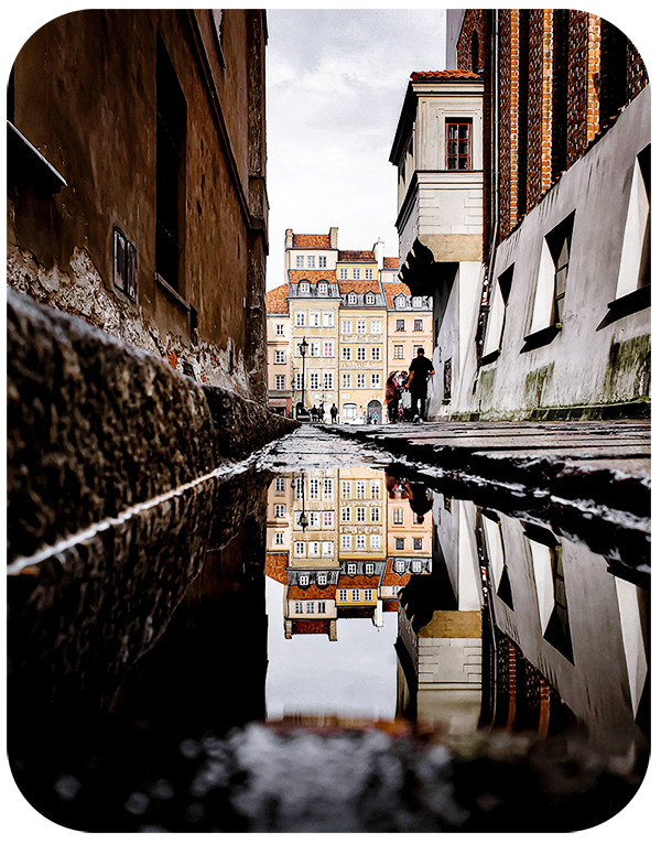 How to Take Photos of Reflections
