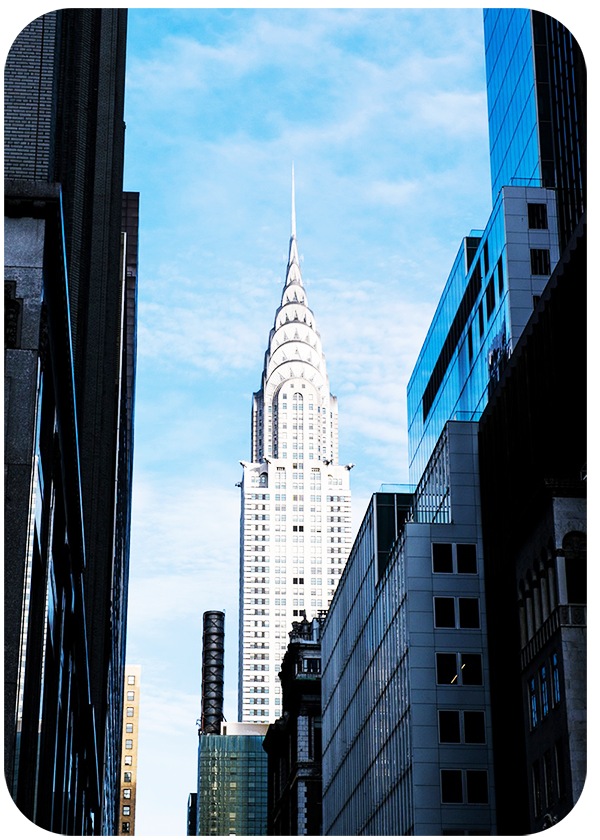 How to Use Vertical Lines for Composing Photos