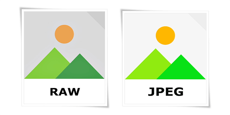 RAW vs JPEG Photos Which Format You Should Use