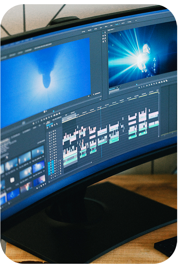 Tips for Editing Engaging Video Intros