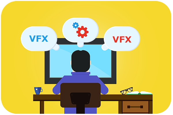 VFX Post-Production Compositing Tips