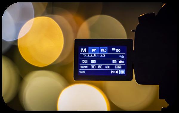 Camera Settings Explained for Beginners