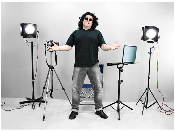 How to Enhance Video Lighting