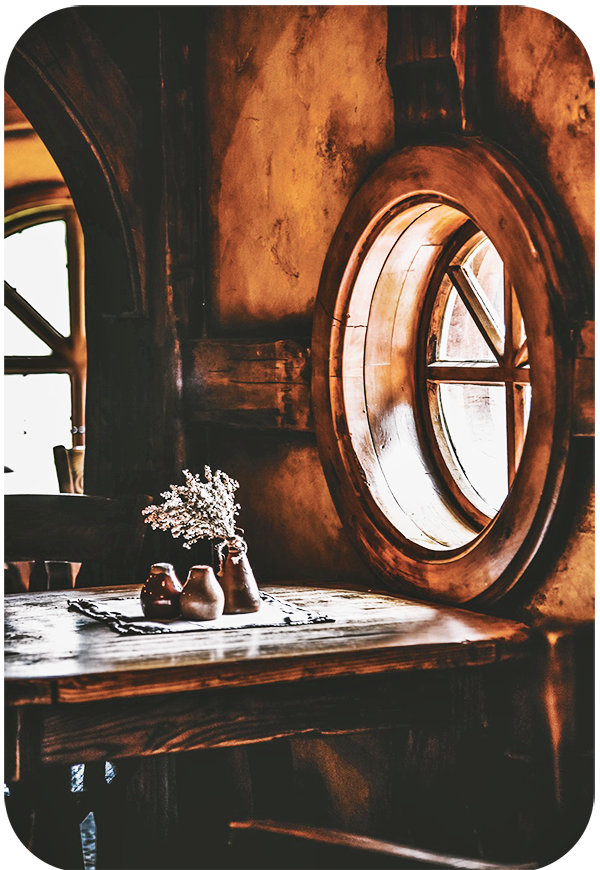 How to Take Indoor Photographs