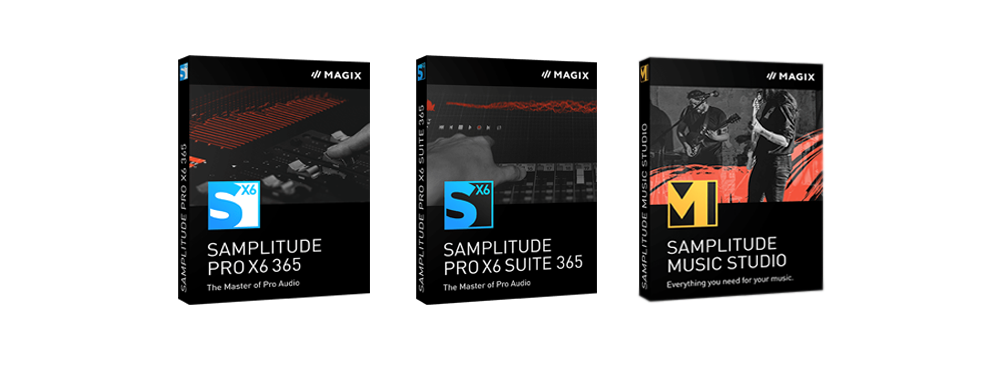 Samplitude Software 2022 for Music Production The Complete Advantages Guide