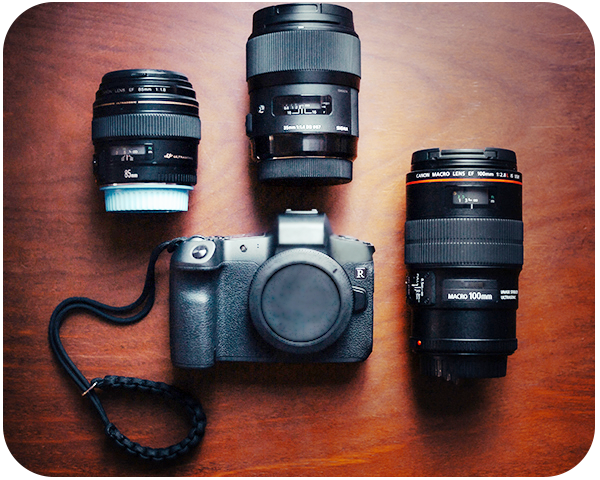 What You Need to Do to Become a Professional Phtographer
